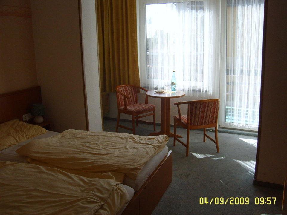 Zimmer Hotel Pension Haus Ursula