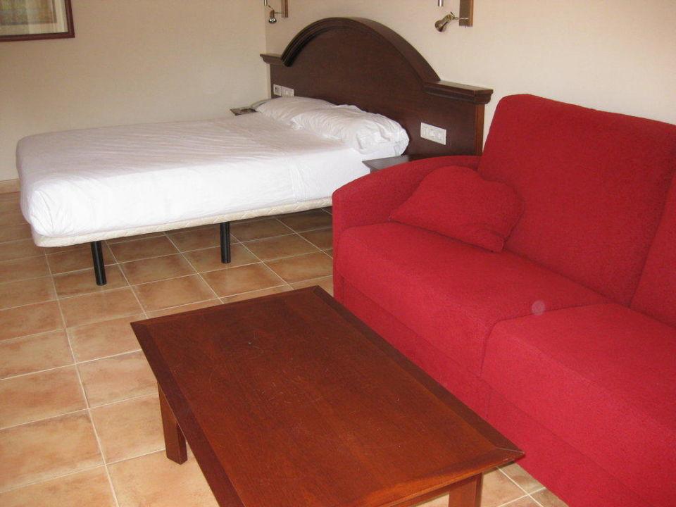 Bekanntschaft mit ins hotel