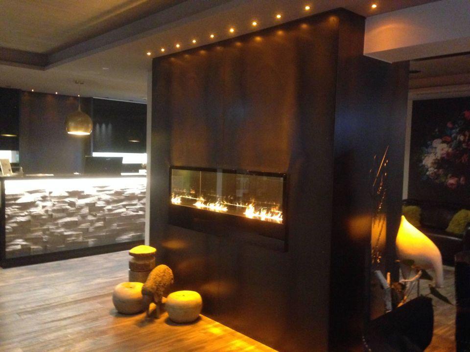 Unsere Neue Lobby Hotel Bodenmaiser Hof Bodenmais Holidaycheck