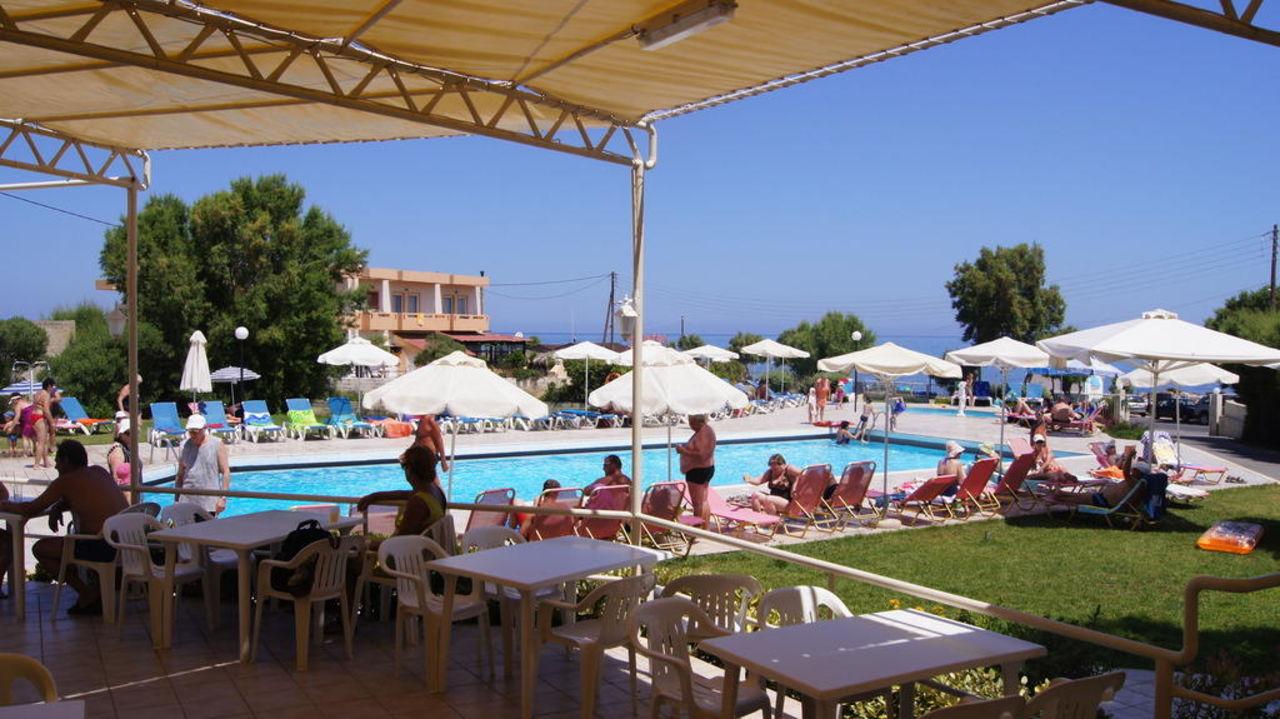 Basen Cretan Filoxenia Beach Hotel  (geschlossen)