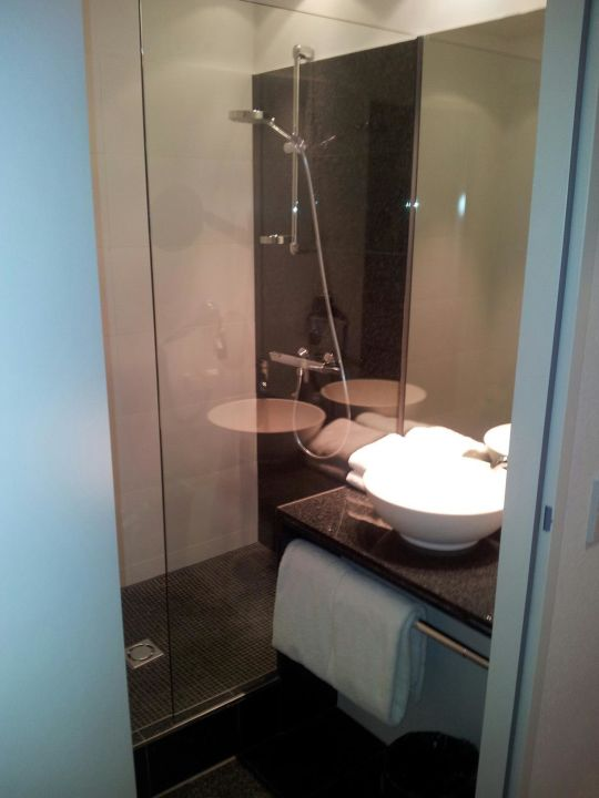 Badezimmer (Dusche)\