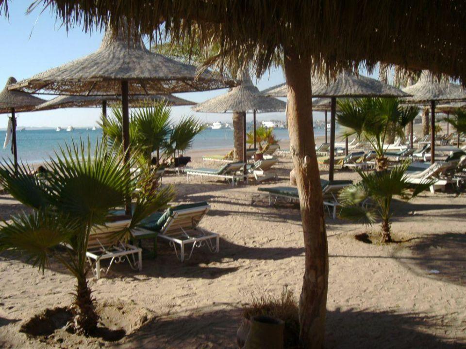 Strand Giftun Azur Resort