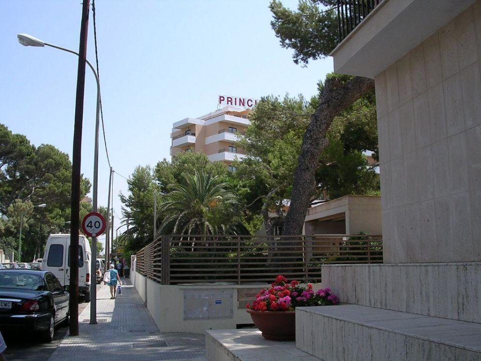 Hotel Principe Hotel Principe