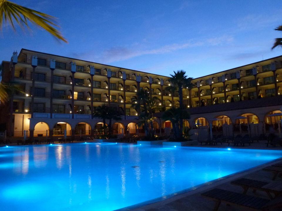 Pool & Hotel Sensimar Isla Cristina Palace & Spa