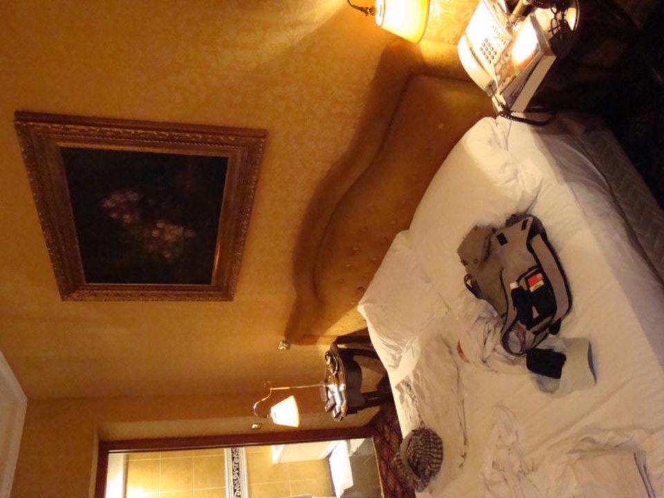 Unser Bett Hotel Morgana