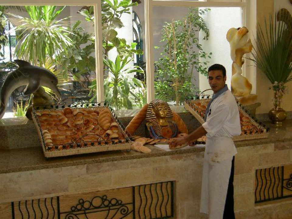Buffet - Hotel Shams Safaga Hotel Shams Safaga