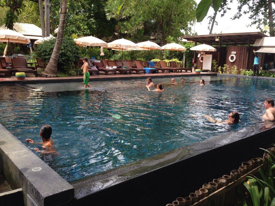 Koh Samui Chaweng Beach Hotel