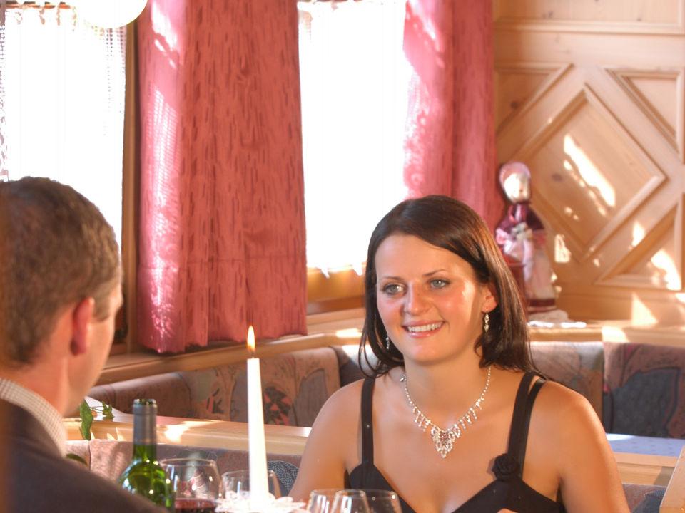 Restaurant Hotel Oberlechner