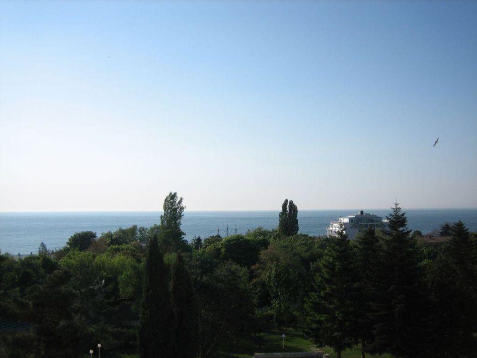 Meerblick Hotel Panorama