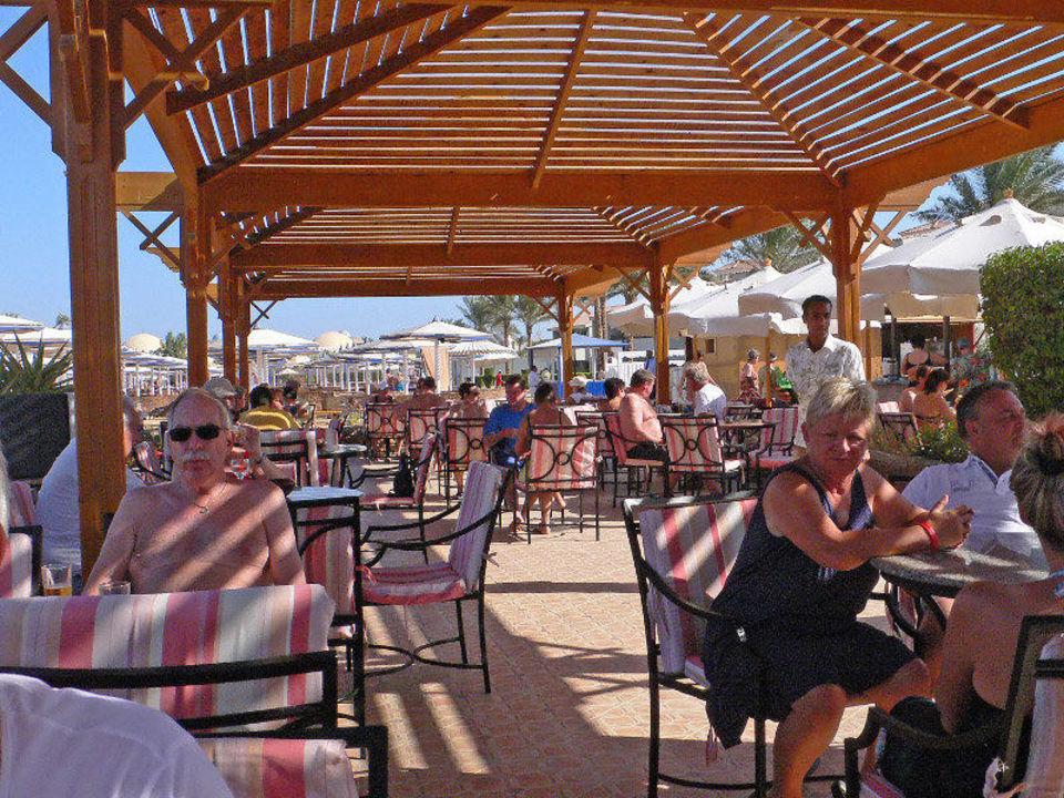 Strand-Restaurant Dana Beach Resort