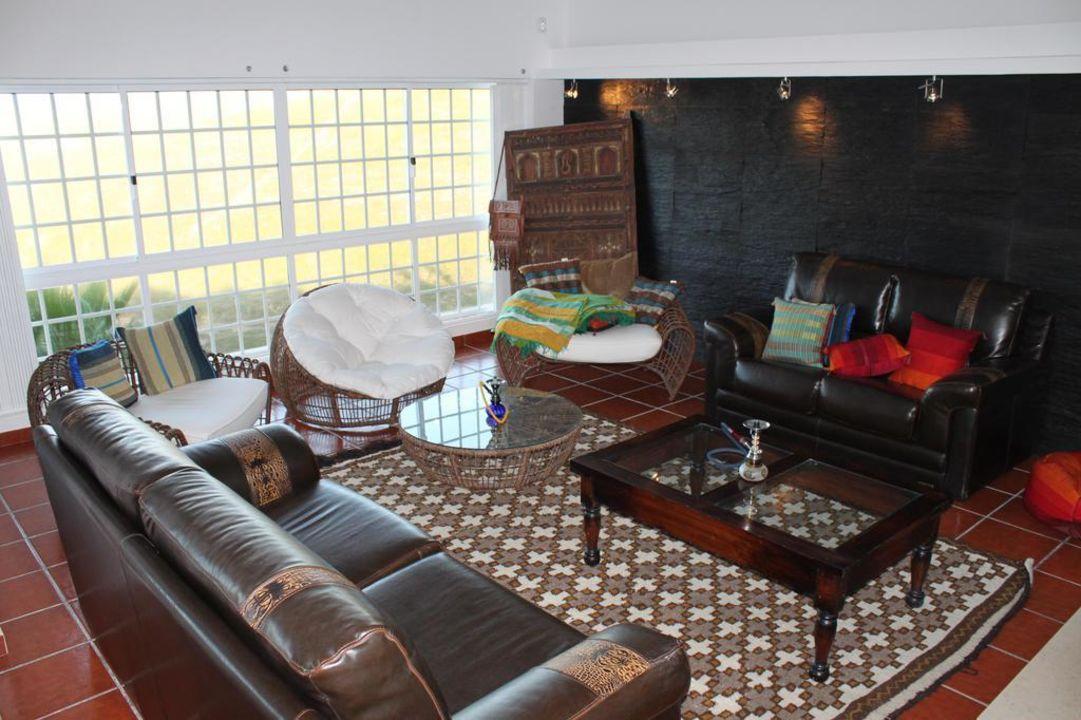 Salón Tres Bandeiras Guest House B&B