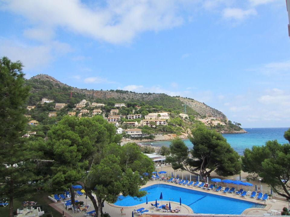 Hotel Laguna Mallorca Bilder