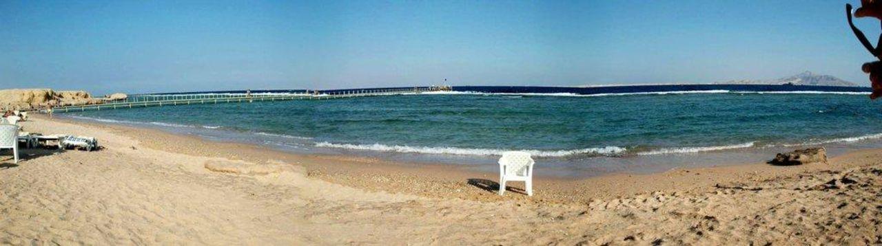 Der Strand Charmillion Club Resort
