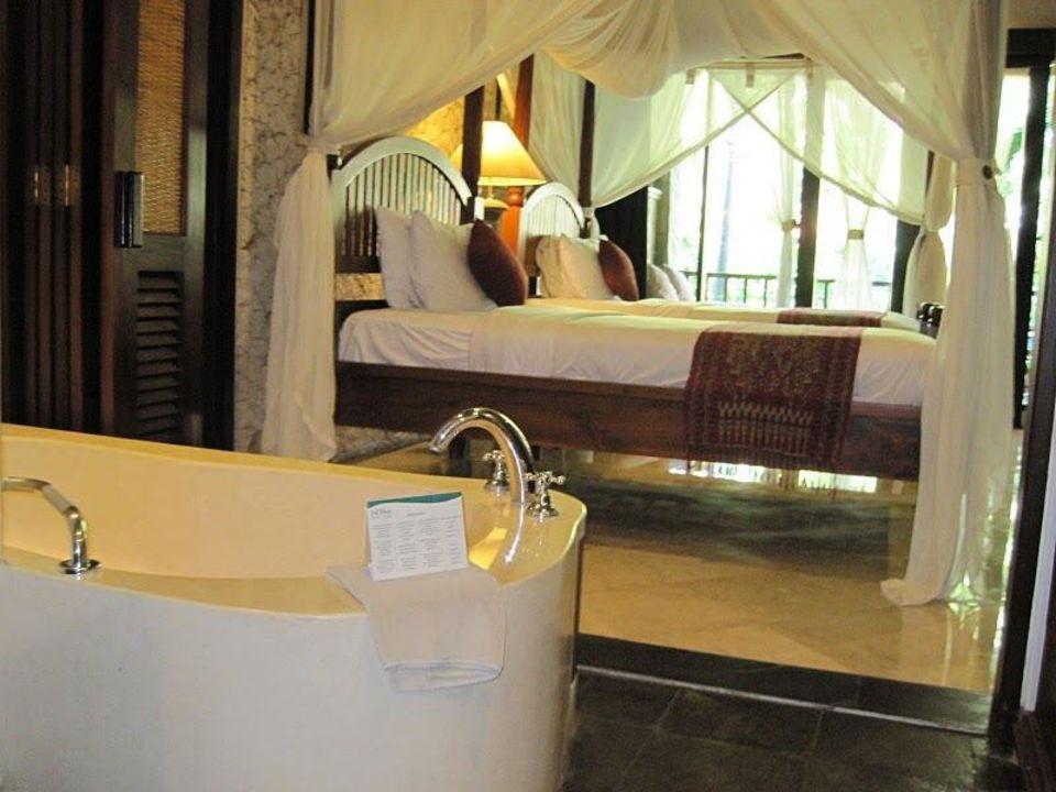 Deluxe Room Hotel Bali Tropic Resort & Spa