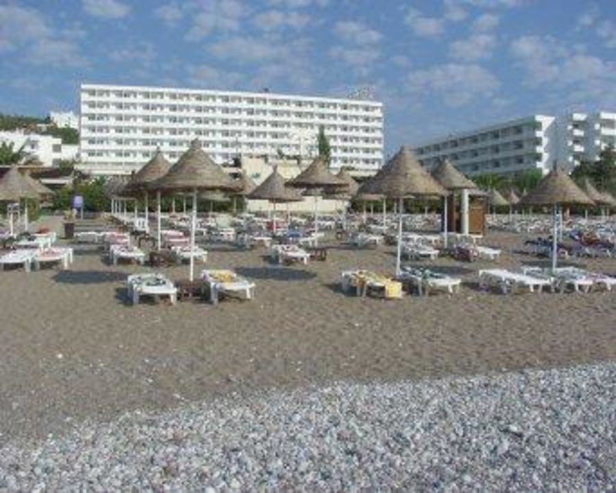 Esperides Family Resort Esperides Beach/Family Resort