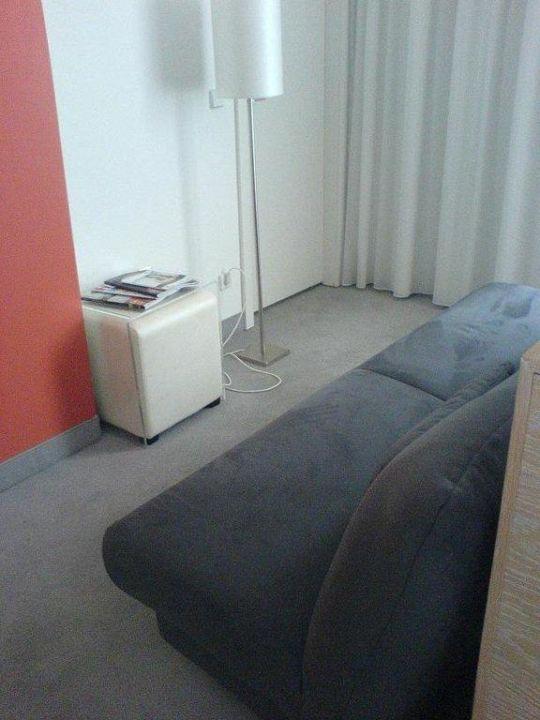 Zimmer Q! Casa Hotel Berlin