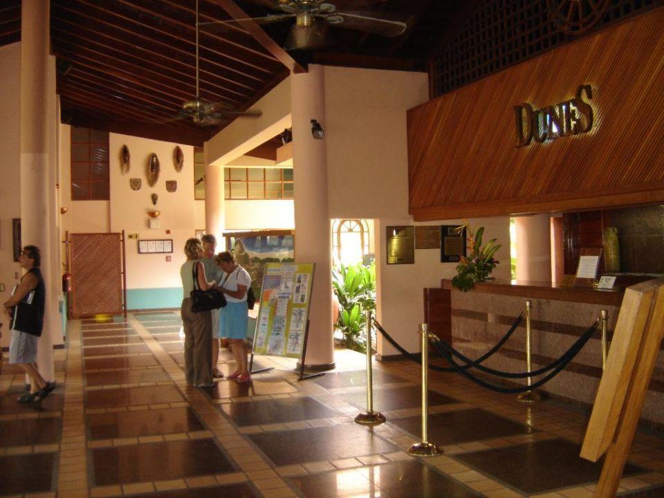 Hotel -Dunes Dunes Hotel & Beach Resort