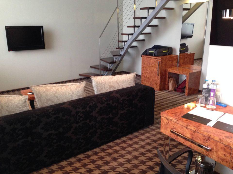 zimmer app 424 sand hotel by zdrojowa kolobrzeg kolberg holidaycheck westpommern polen. Black Bedroom Furniture Sets. Home Design Ideas