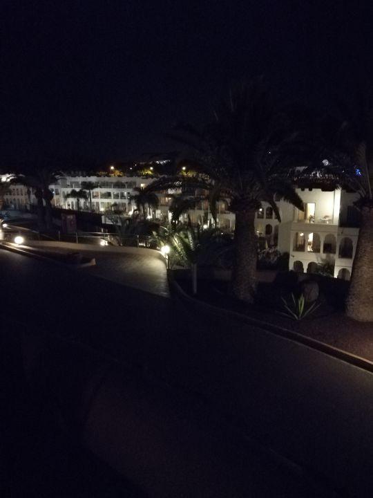 Ausblick Sotavento Beach Club