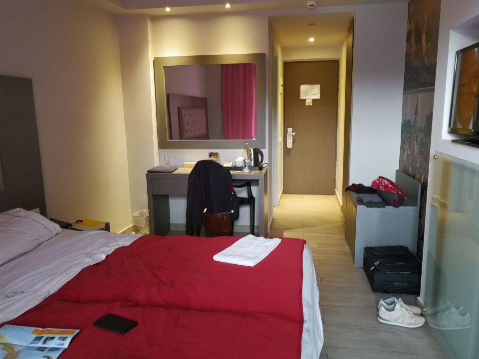 Zimmer Corfu Palma Boutique Hotel