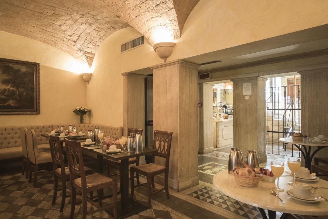 Restaurant Hotel Donatello