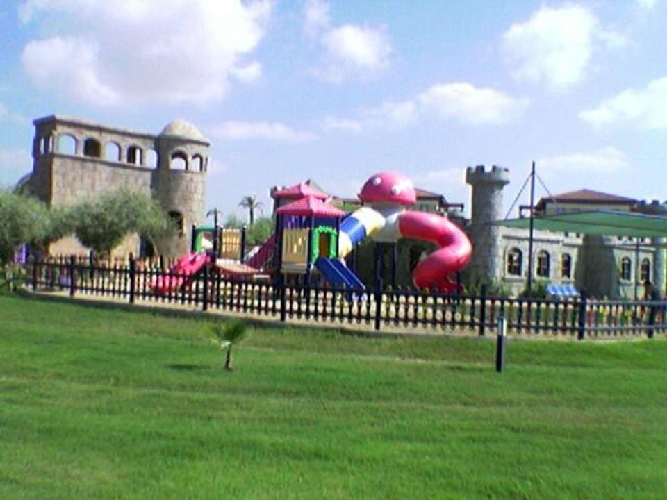 Kinderclub/Spielplatz TUI best FAMILY Felicia Village