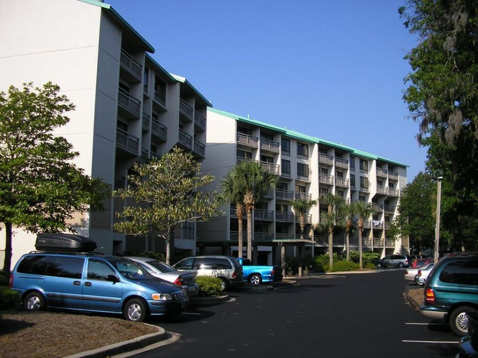 Comfort Inn, Forest Beach, Hilton Head Island Comfort Inn South Forest Beach