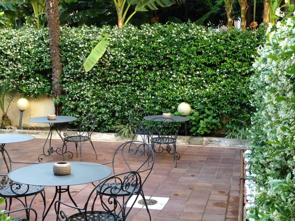 Giardino Hotel Select