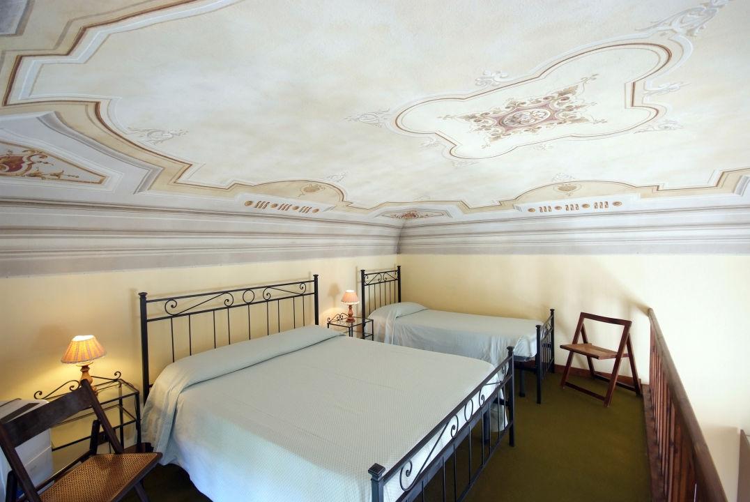 Zimmer Villa Teresa