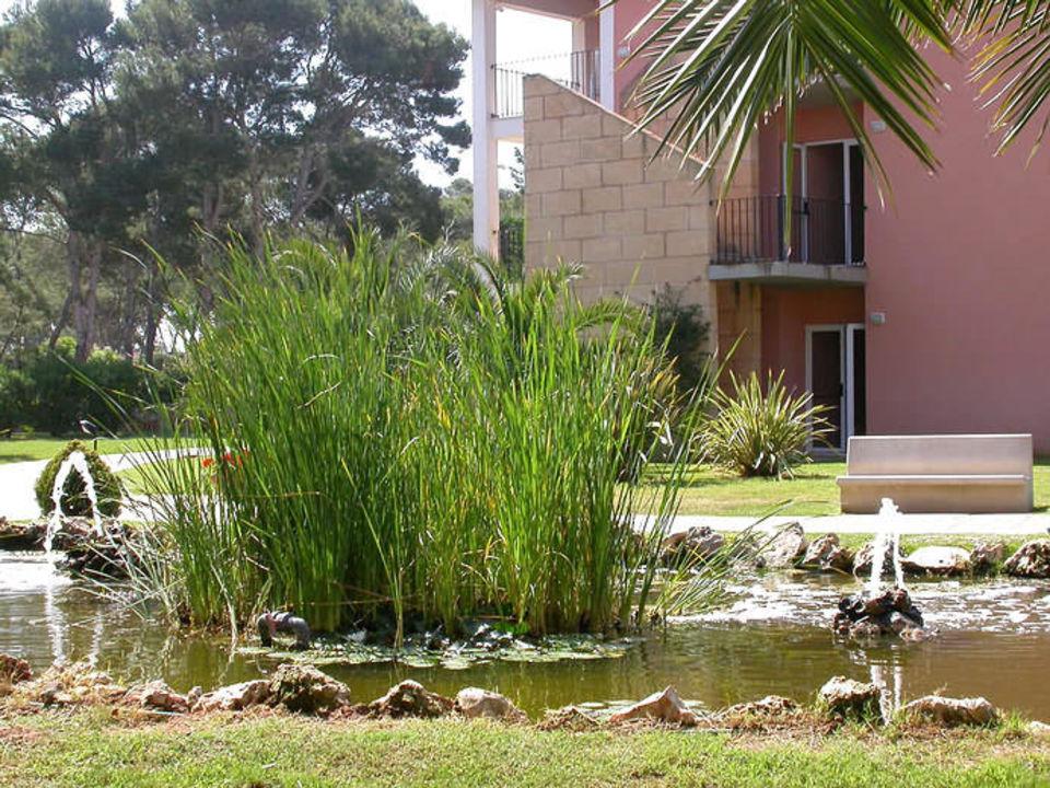 Club Colonia Sant Jordi, Teich Blau Colonia Sant Jordi Resort & Spa
