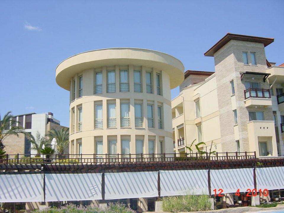 Hotelzimmer The Xanthe Resort & Spa