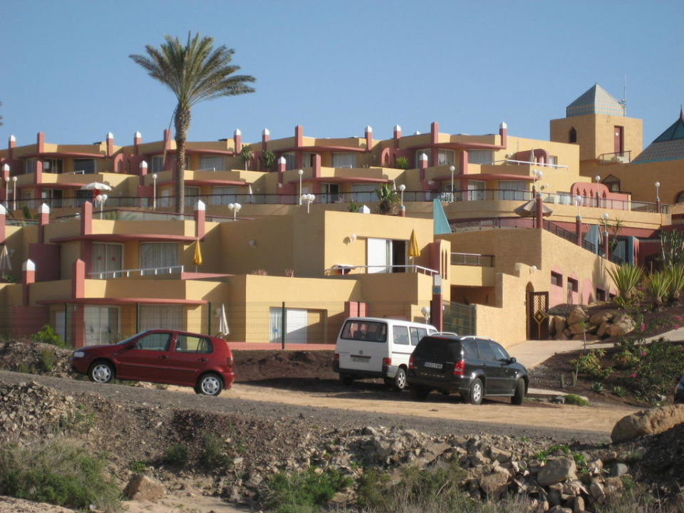 bungalowanlage apartments esmeralda maris costa calma. Black Bedroom Furniture Sets. Home Design Ideas
