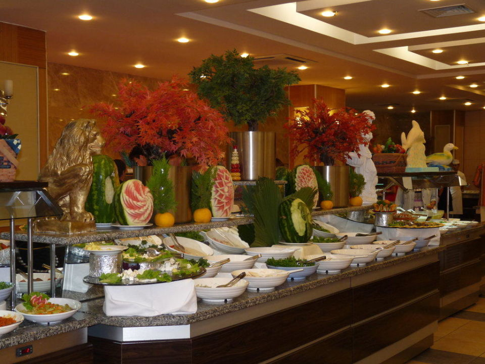 Restaurant PrimaSol Hane Family Resort