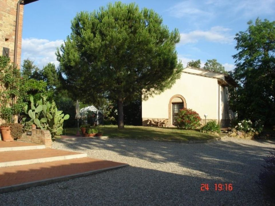Ehemalige Kapelle Il Rosolaccio