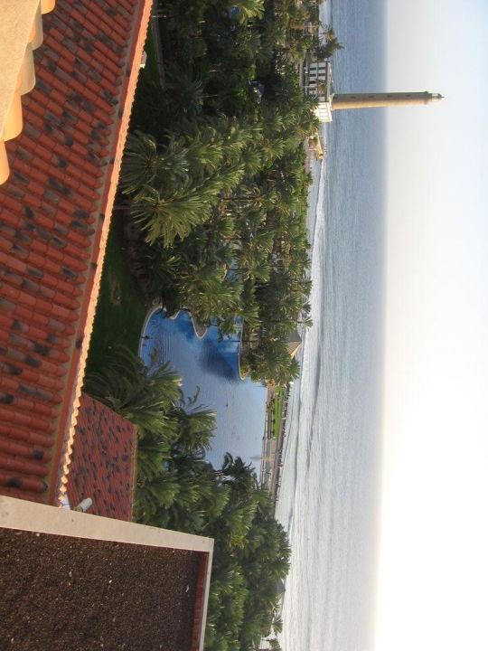 Hauptpool Lopesan Costa Meloneras Resort, Spa & Casino