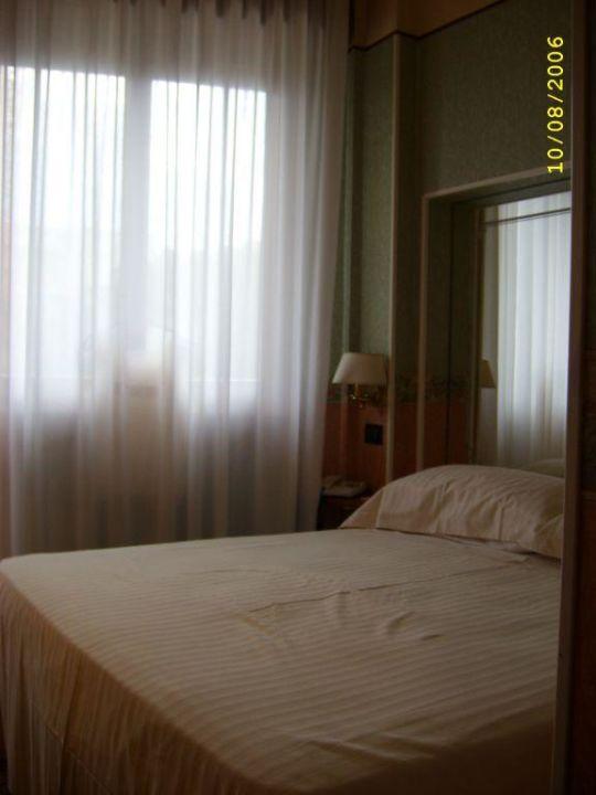 zimmer Hotel Waldorf