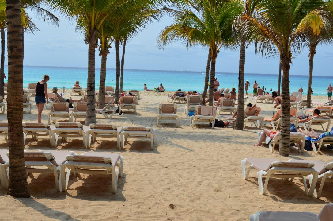 Hotel Barcelo Maya Beach Mexique