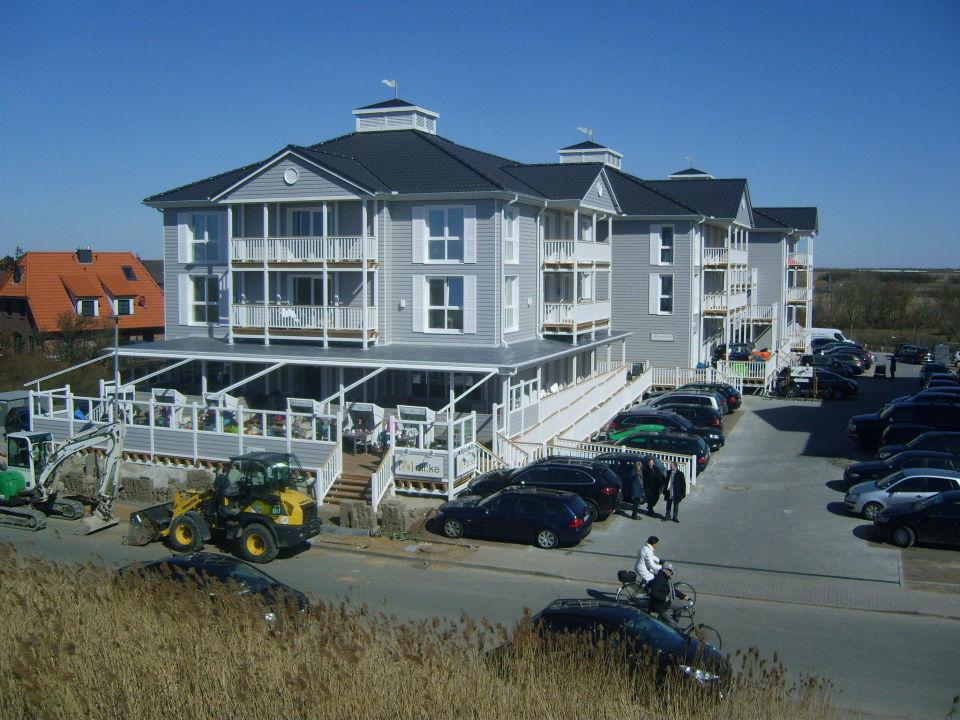 bild beach motel zu beach motel st peter ording in st peter ording. Black Bedroom Furniture Sets. Home Design Ideas