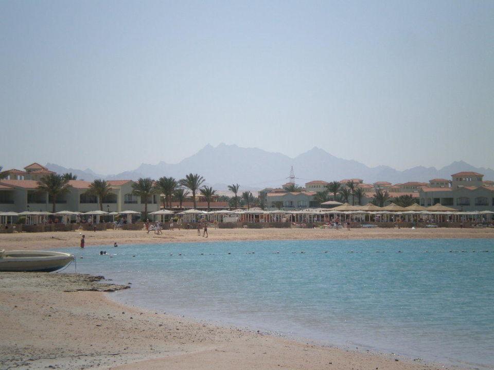 Der Strand Alf Leila Wa Leila