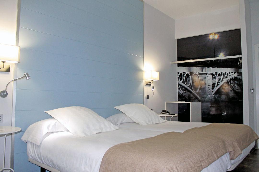 Habitación Standard Hotel Monteolivos