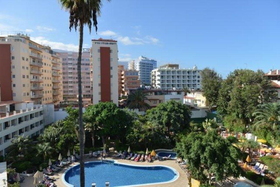 Hotel H Tenerife Playa Teneriffa