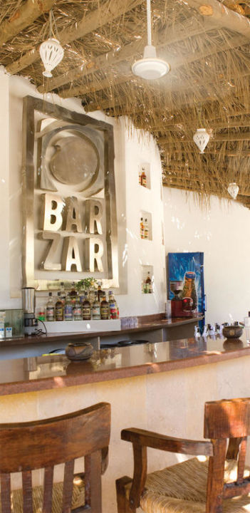 Bar Zar Sindbad Club Aquapark & Resort (Komplex)