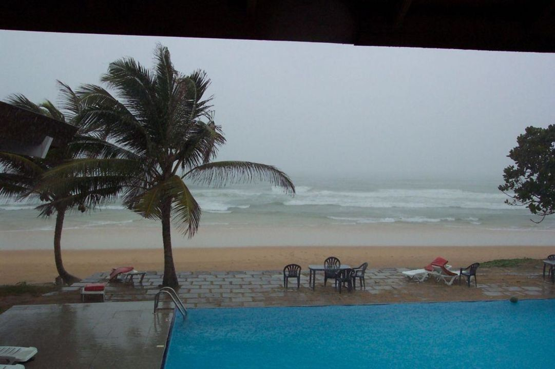 Monsun Hotel Koggala Beach