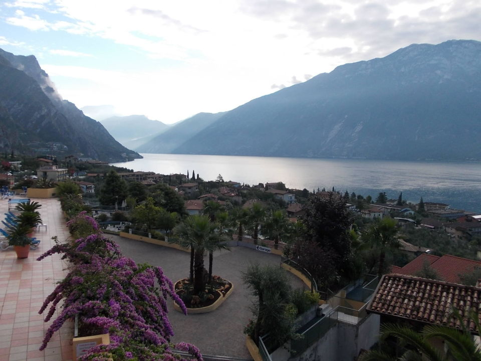 Holidaycheck Hotel San Pietro Limone