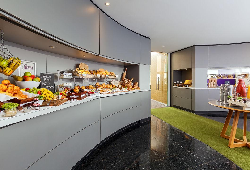 Gastro Sheraton Hannover Pelikan Hotel
