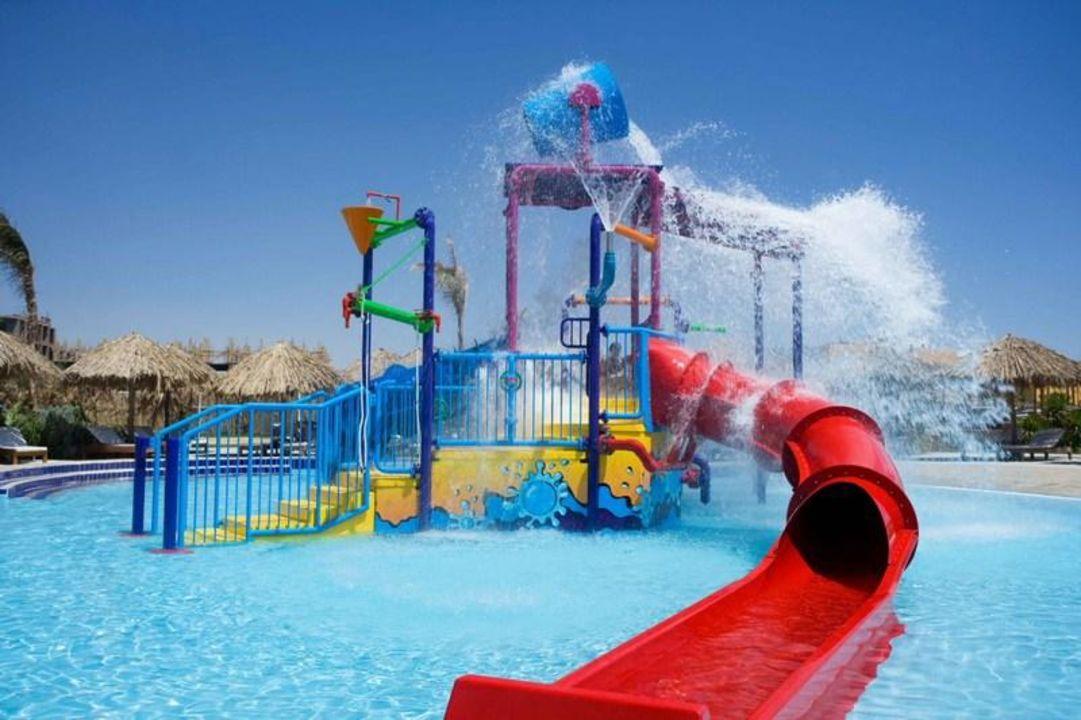 Kinderaktivitaetenpool Sindbad Club Aquapark & Resort (Komplex)