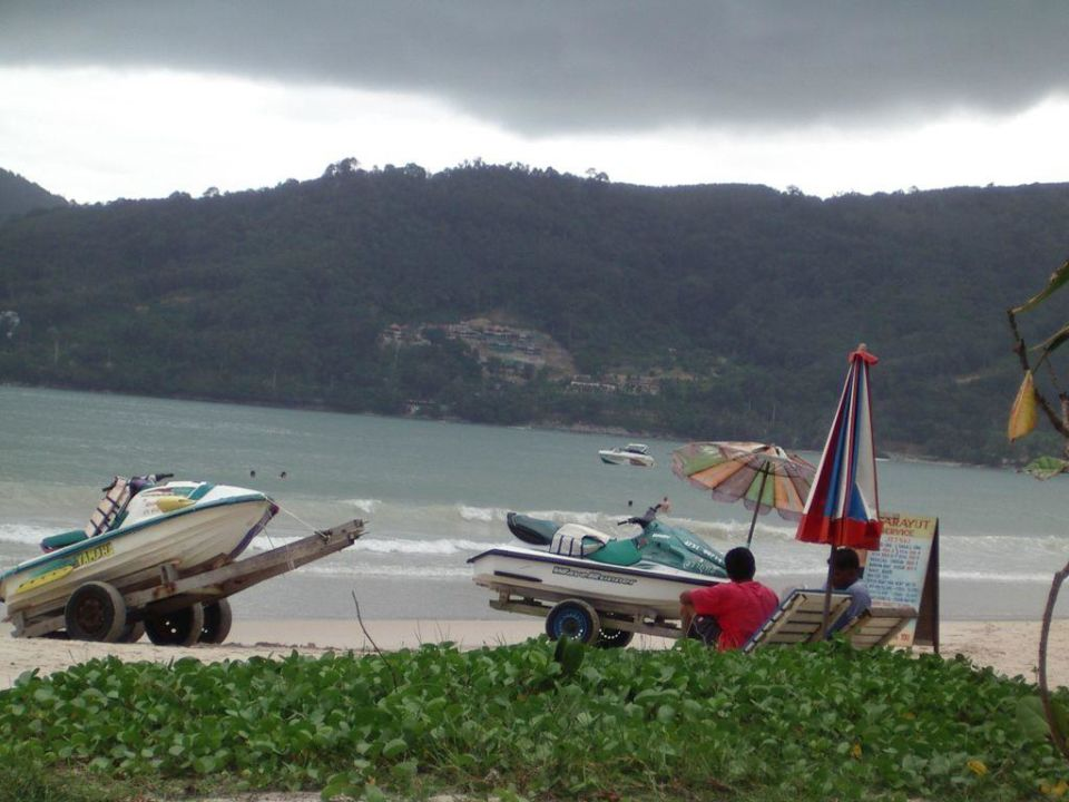 Impiana Phuket Cabana Strand Impiana Resort Patong