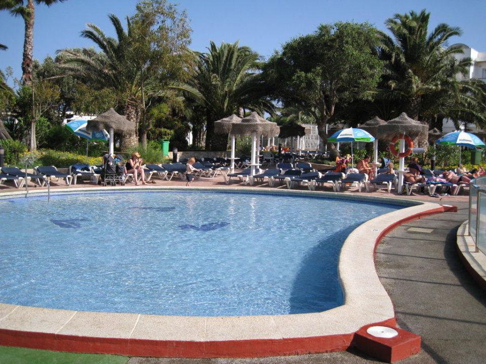 Kinderpool Grand Palladium White Island Resort & Spa