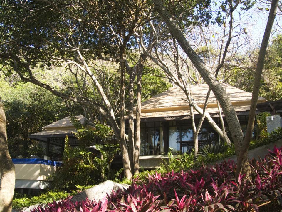 Villa Banyan Tree Cabo Marqués