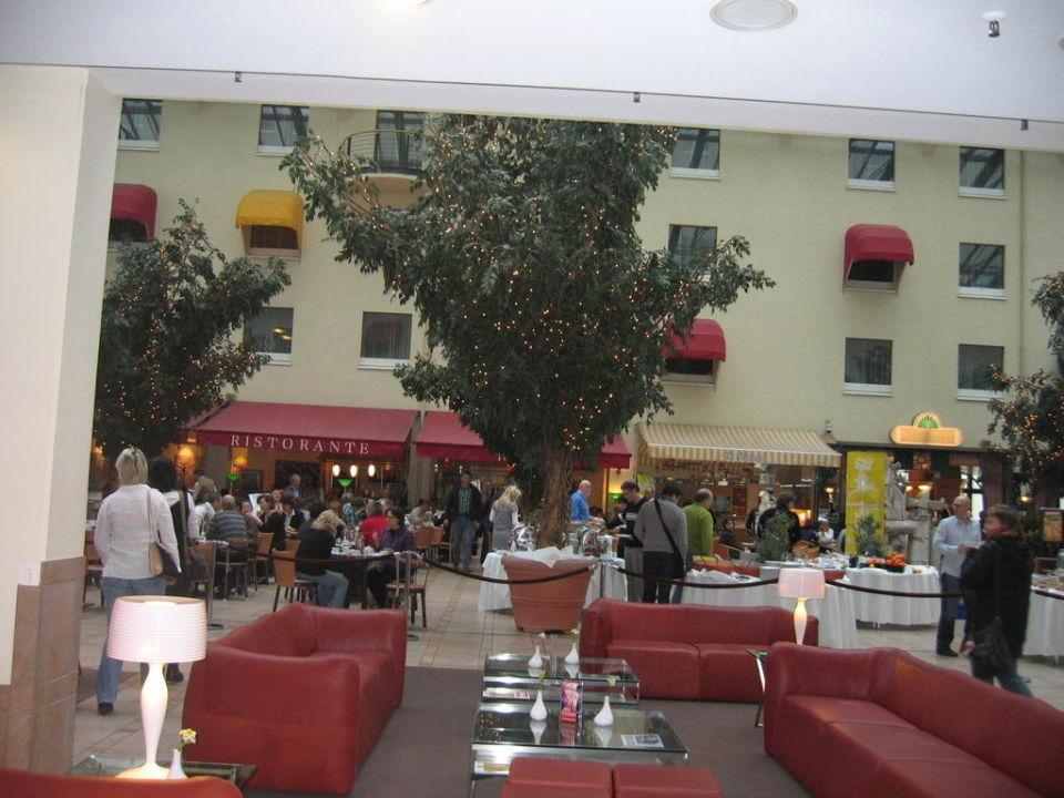 Estrel Hotel Berlin Silvester